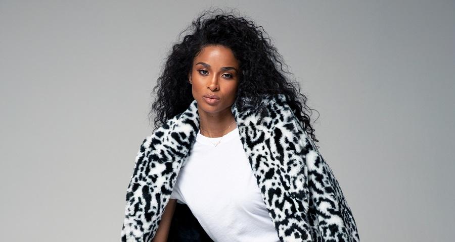 Ciara House of LR&C and LITA Fashion Brand