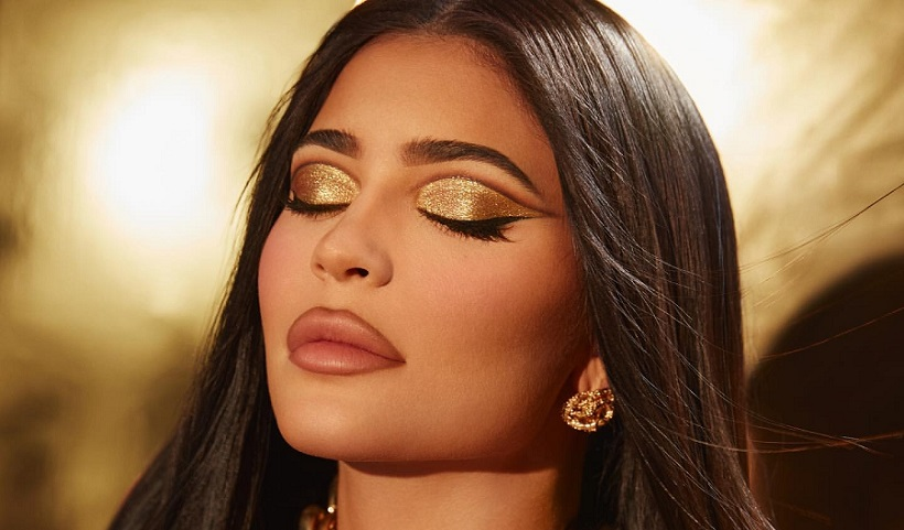 Kylie Jenner Cosmetics Makeup 24th Birthday Collection
