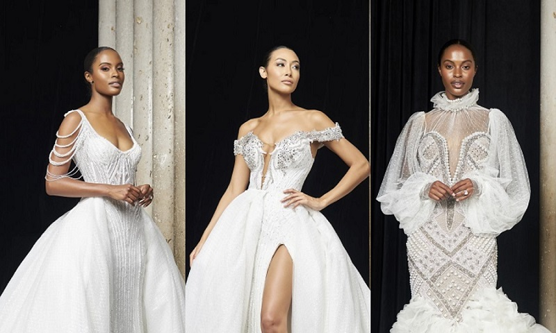Ese Azenabors Dream Collection 2021