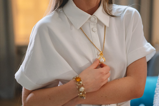 How to Choose a Gold Chain Necklace
