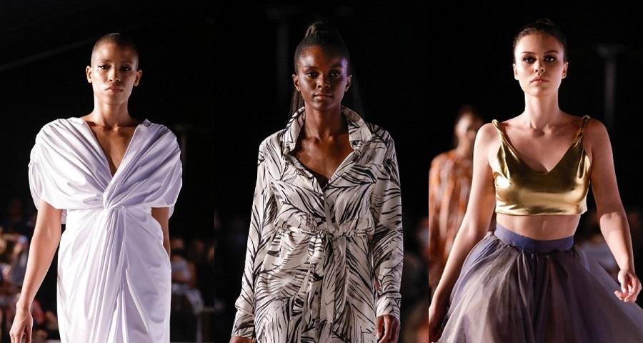 Imaatu Twin Flame Debut Collection Vienna Fashion Week