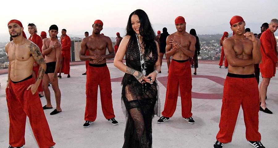 Rihanna's Savage x Fenty Show Is An Immersive Fashion Experience
