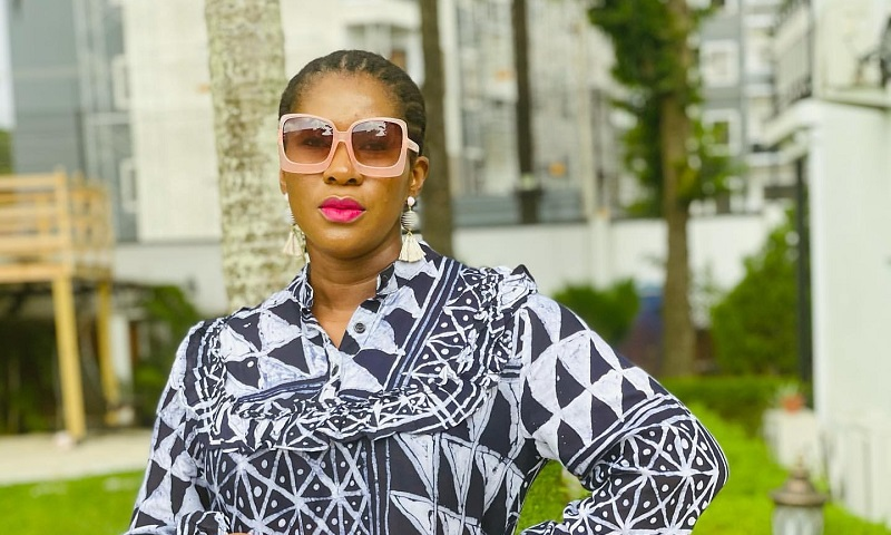 Stephanie Linus' Surprised 39th Birthday Came With Spa Treatment