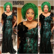 THESE MO ABUDU'S BEAUTY LOOKS WILL MAKE YOU LUST