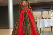 Meet Kyemah McEntyre's Flawless Prom Dress That Inspired The Whole World