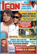 2face Idibia in N100million lawsuit against Icon magazine
