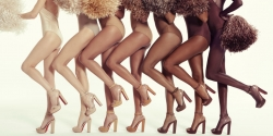 Christian Louboutin Just Dropped High-Heel Sandals For All Skin Tones