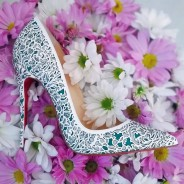 Christian Louboutin Spring/Summer 2015 Ready-To-Wear