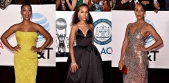 The Red Carpet Fashion You Need To See From NAACP Image Awards