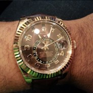 Diagnosing A Fake Designer Watch – Omega, Rolex & Tag Heuer