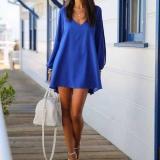 4 Things Not To Do When Wearing Mini Dress