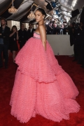 That Rihanna's Voluminous Grammys Gown Has Got a Thousand Memes