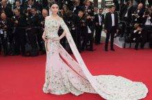 ALL THE STUNNING LOOKS FROM THE CANNES FILM FESTIVAL RED CARPET