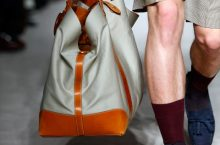 12 Bags Women Can Actually Steal From Men's Fashion Week 2015
