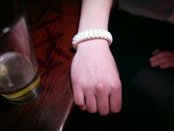 Check Out This New Bracelet That Tells You How Drunk You Are