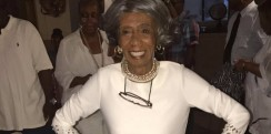 This Great-Grandmother Is Breaking The Internet For Still Looking Amazing At 100