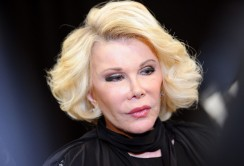 Joan Rivers Is Set To Be Brought Out Of Coma