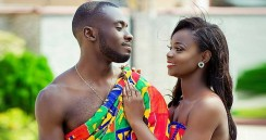 3 Reasons Why We Love Ghana Traditional Wedding Attire