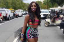 Your Eyes Will Turn Green After Seeing Tiwa Savage's Hair