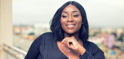 Peace Hyde Opens Up On Faith, Feminism And Marriage In The KOKO Magazine