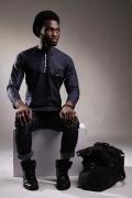 Nigeria's Menswear Brand YomiG SS'15 Lookbook