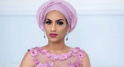 More Than Enough Wedding-Guest Dress Inspiration From Adesua Etomi & Bank W's Wedding