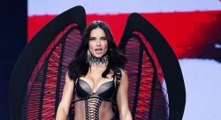 Adriana Lima Is Making A Career Decision That Will Leave Fashion Power Houses In Shock