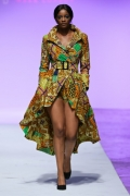The Best Runway Looks From 2016 Africa Fashion Week London
