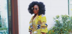 5 Ankara Styles You'll Want To Steal From Instagram This Week
