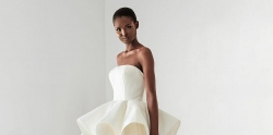 Andrea Iyamah's New Bridal Collection Will Give Any Bride Tons Of Compliments