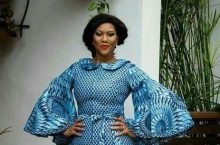 You Won't Believe These Are The 11 Most Popular Ankara Styles On Pinterest