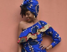 7 Ankara Styles To Steal From Instagram This Week