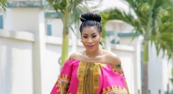 4 Ankara Styles To Steal From Instagram This Week