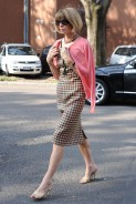 11 DRESSES THAT MADE ANNA WINTOUR FASHION'S #1