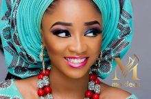 9 Style Commandments For Wearing Aso Ebi