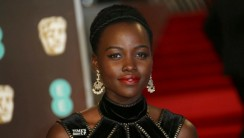 Lupita Nyong'o Is A True African Queen In This Elie Saab Gown