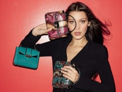 Bella Hadid Will Make You Want To Buy These Bulgari Bags