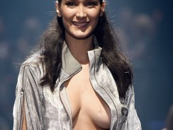 Bella Hadid Wears Another Sexiest Frock Even Rihanna Can't Pull Off