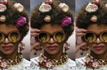 You're Going To Crave For These Earrings From Fashion Week SS19
