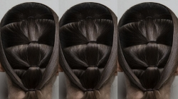 18 Unusual Hairstyles From Fashion Week You'll Want To Wear