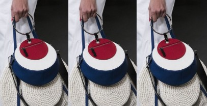 You Just Need To See The Handbags From Fashion Week