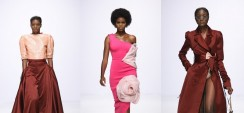 The Best Runway Looks From Lagos Fashion Week Day 2