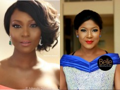 14 Best Beauty Looks From #AMVCA2016
