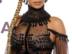 It Will Be A Huge Mistake If You Miss To See Beyonce's Beaded Gown For Tidal Concert