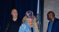 Beyonce Has A Genius Idea For Date Night Dressing