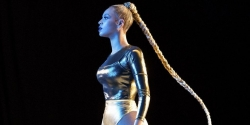 See Beyonce's Magical Braid Hair In Action