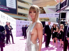 The Best Red Carpet Looks From Billboard Music Awards