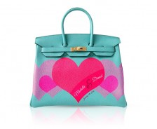Baghunter Client Proposes with a Hermes Birkin Bag Instead of Diamond Ring