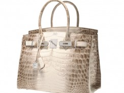 This Birkin Bag Makes History By Becoming The Second-Most Expensive Bag To Sell At An Auction
