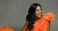 Jackie Appiah Wore Seriously Inspiring Outfits To Celebrate Her 34th Birthday